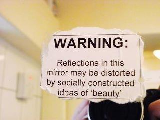 Reflexions in the mirror