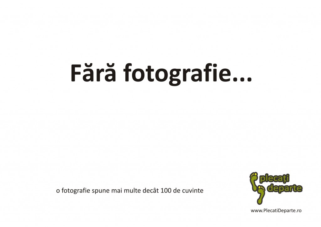 Plecati Departe - Fara fotografie
