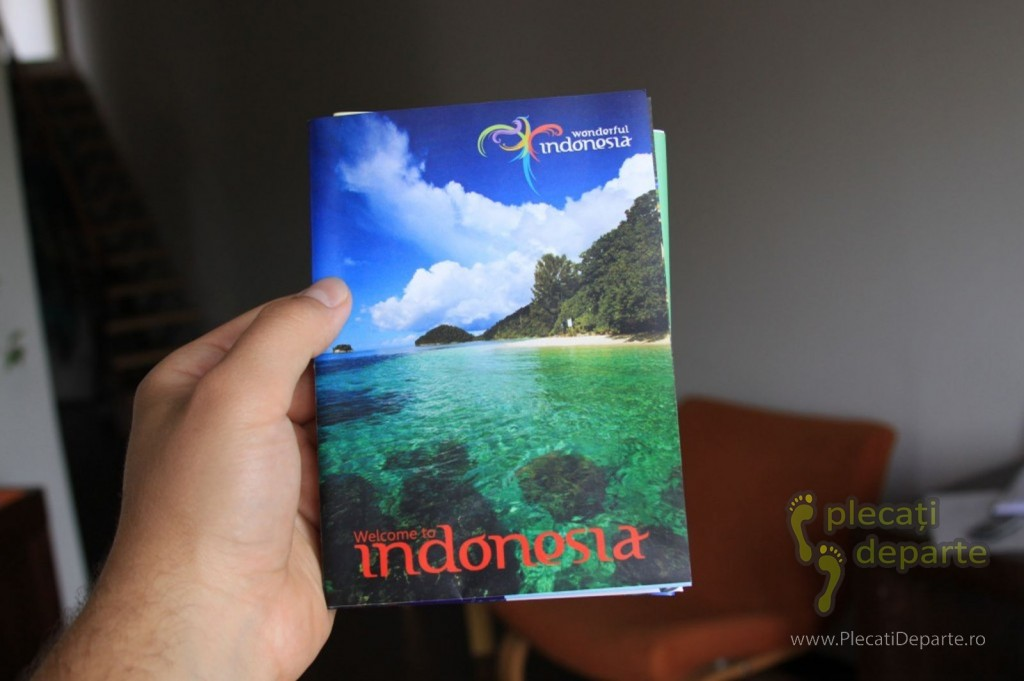 Indonesian guide