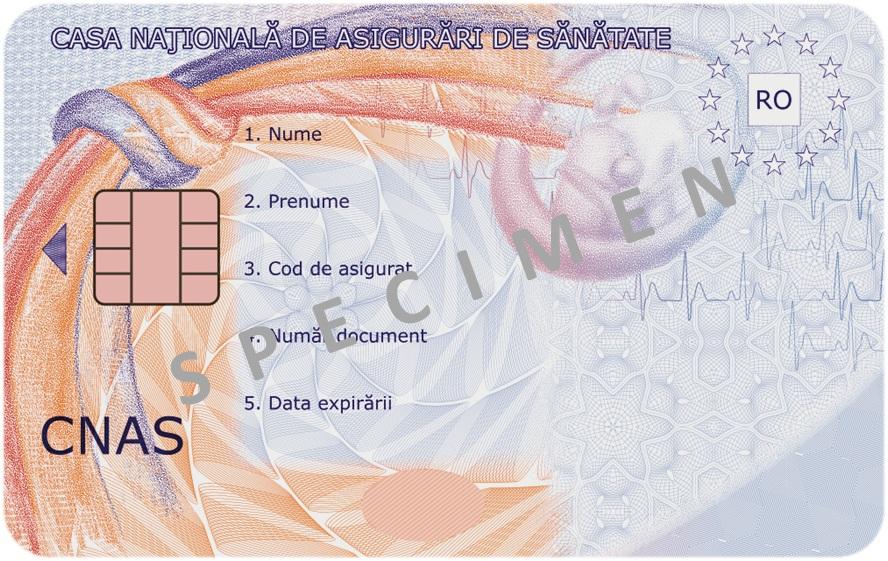 CEAS specimen CARD fata