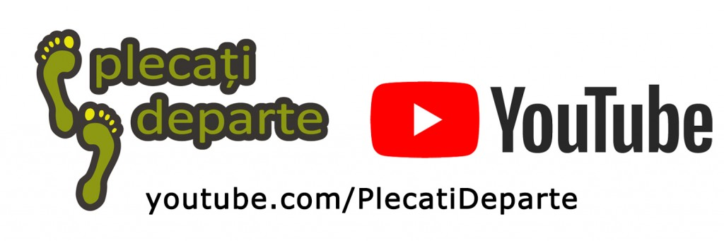 PlecatiDeparte youtube channel